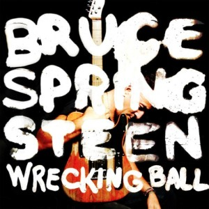 Bruce Springsteen_WreckingBall