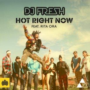 DJ-Fresh-ft.-Rita-Ora-Hot-Right-Now-ICanGiveYouHouse.Com_