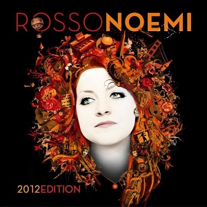 NoemiRossoNoemiSpecialEditionRecensione