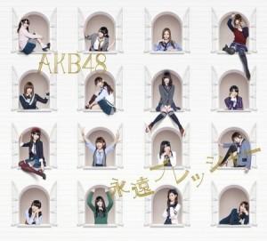 akb48_Eien_Pressure_typea
