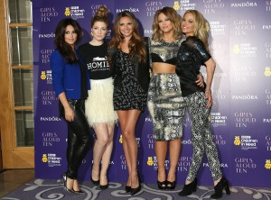 girls aloud 5 191012