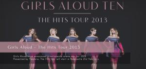 girlsaloudTENtour