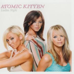 Atomic-Kitten-Ladies-Night