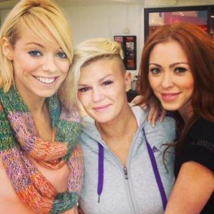 atomic-kitten-rehearsals-the-big-reunion