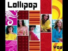 LOLLIPOPYOU