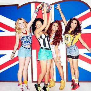 Little-Mix-How-Ya-Doink