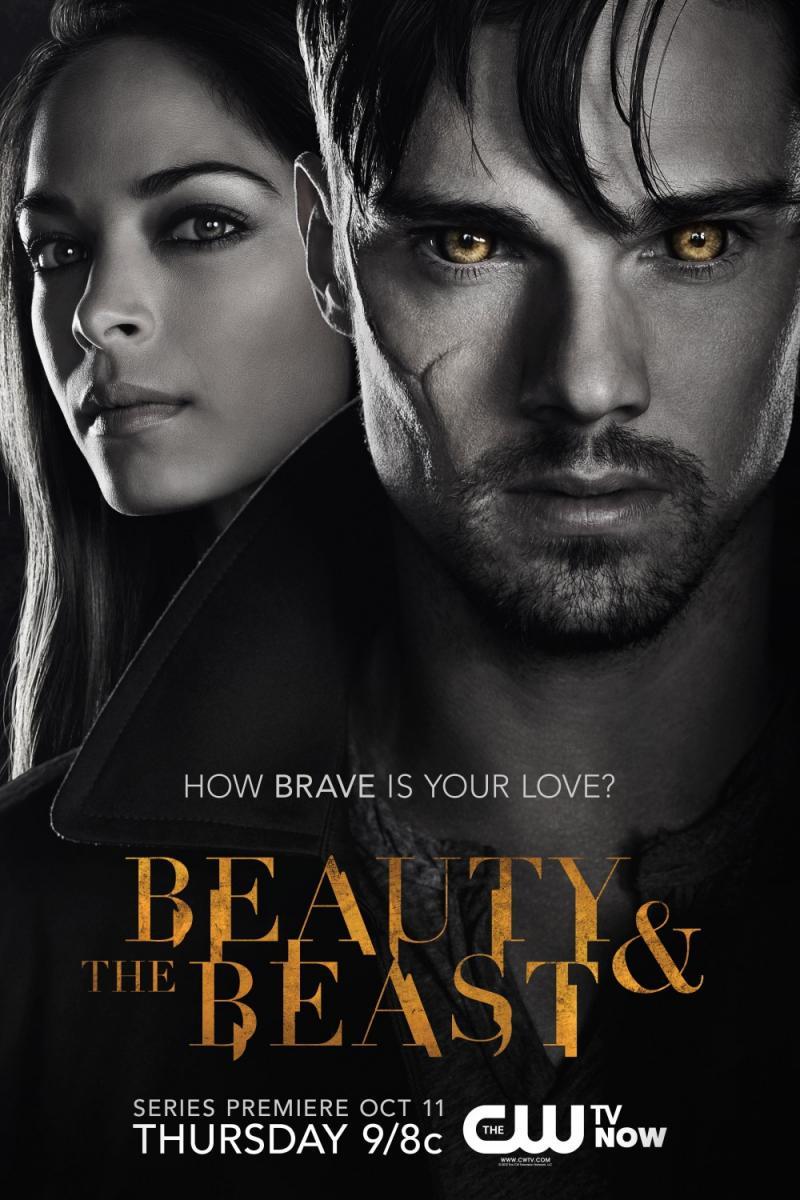 The beauty and the beast: nuova serie tv da stasera, 29 maggio 2013
