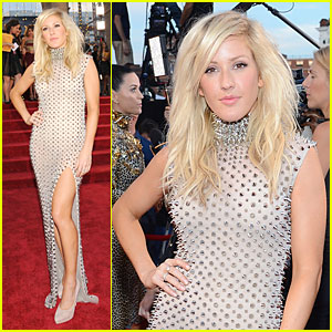 ellie-goulding-mtv-vmas-2013-red-carpet