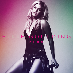 Ellie_Goulding_-_Burn