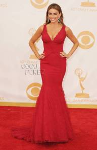 emmy-awards-2013-sofia-vergara-red-carpet-getty__oPt
