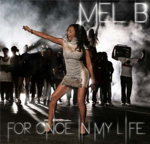 MelBforOnceInMyLife official cover