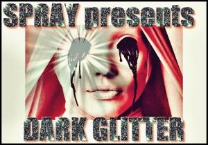 DARK GLITTER promo 5
