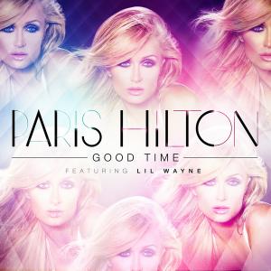 Paris_Hilton_-_Good_Time