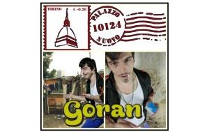 TRAILER GORAN