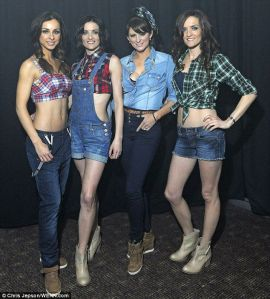 BWITCHED PROMO
