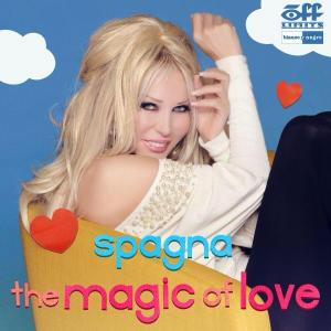 SPAGNA.-THE MAGIC OF LOVE