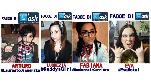 FACCE DI T'ASK-4x