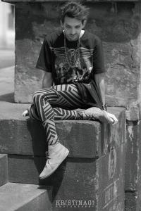 80s style