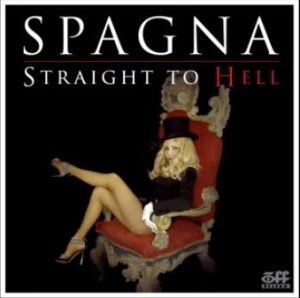 SPAGNA Straight to hell