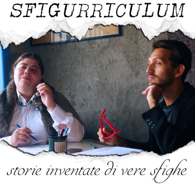 Sfigurriculum_webseries_ibridiatipici_lavoro_sfiga